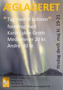 Karin Lykke Groth