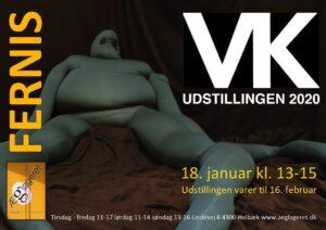 VK 2020 invitation