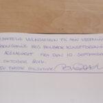 Birgit Kirkes egen gæstebog